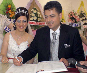Turkish Brides - Find Turkish Women & Girls for Marriage Right Here