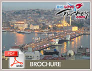 enjoy turkey brochure