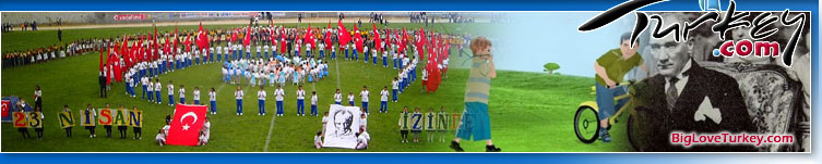 23 Nisan (April 23) International Children?s Day