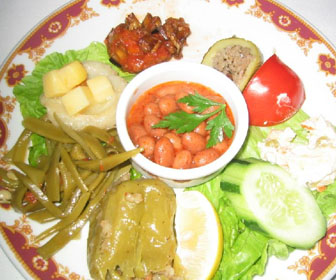 Have a taste of a delightful tour in turkey 39 s cuisine for A taste of turkish cuisine